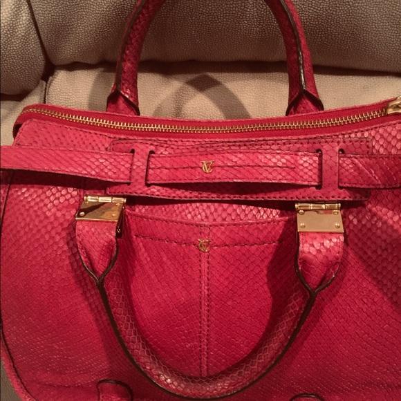Vince Camuto Handbags - Vince Camuto two way bag